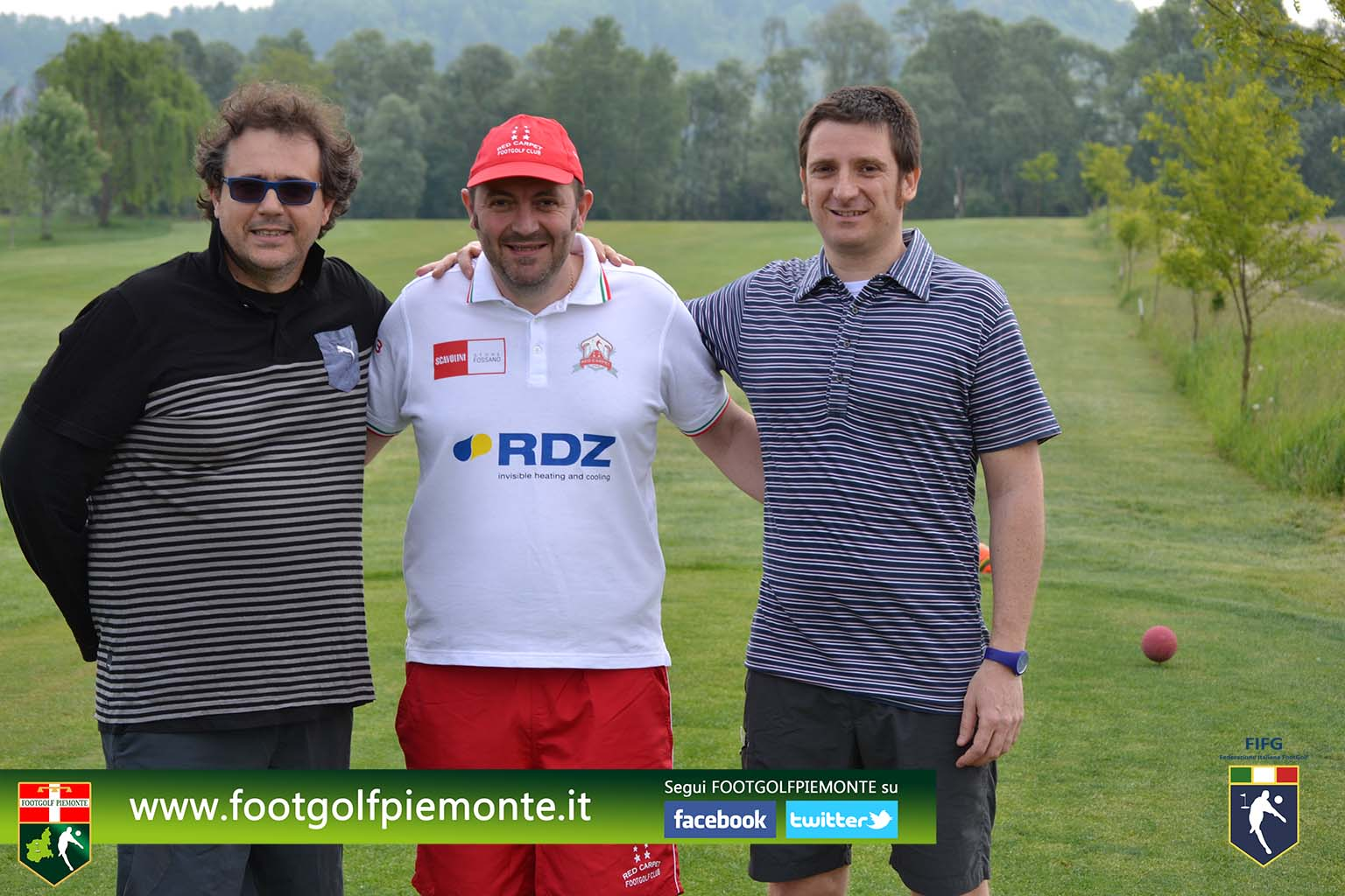 FOTO 9 Regions' Cup Footgolf Piemonte 2016 Golf Città di Asti (At) 30apr16-1