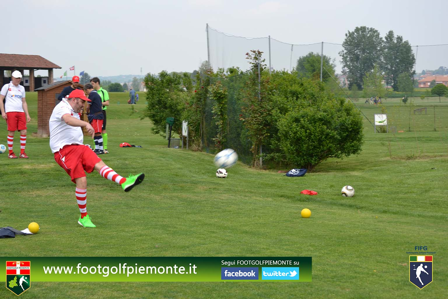 FOTO 9 Regions' Cup Footgolf Piemonte 2016 Golf Città di Asti (At) 30apr16-10