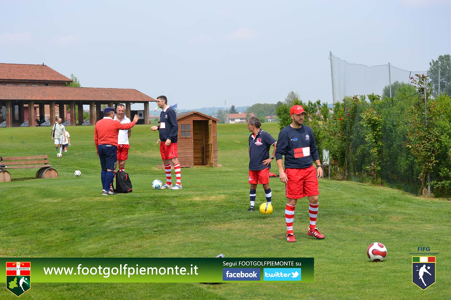 FOTO 9 Regions' Cup Footgolf Piemonte 2016 Golf Città di Asti (At) 30apr16-13