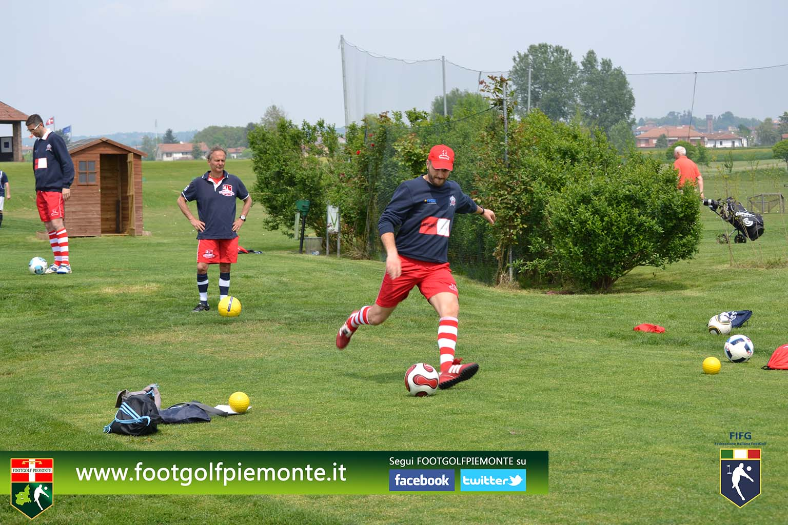 FOTO 9 Regions' Cup Footgolf Piemonte 2016 Golf Città di Asti (At) 30apr16-14