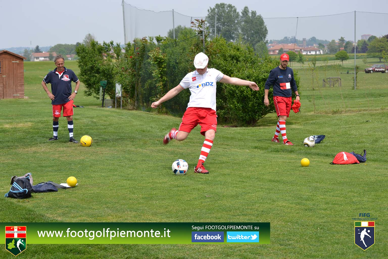 FOTO 9 Regions' Cup Footgolf Piemonte 2016 Golf Città di Asti (At) 30apr16-16