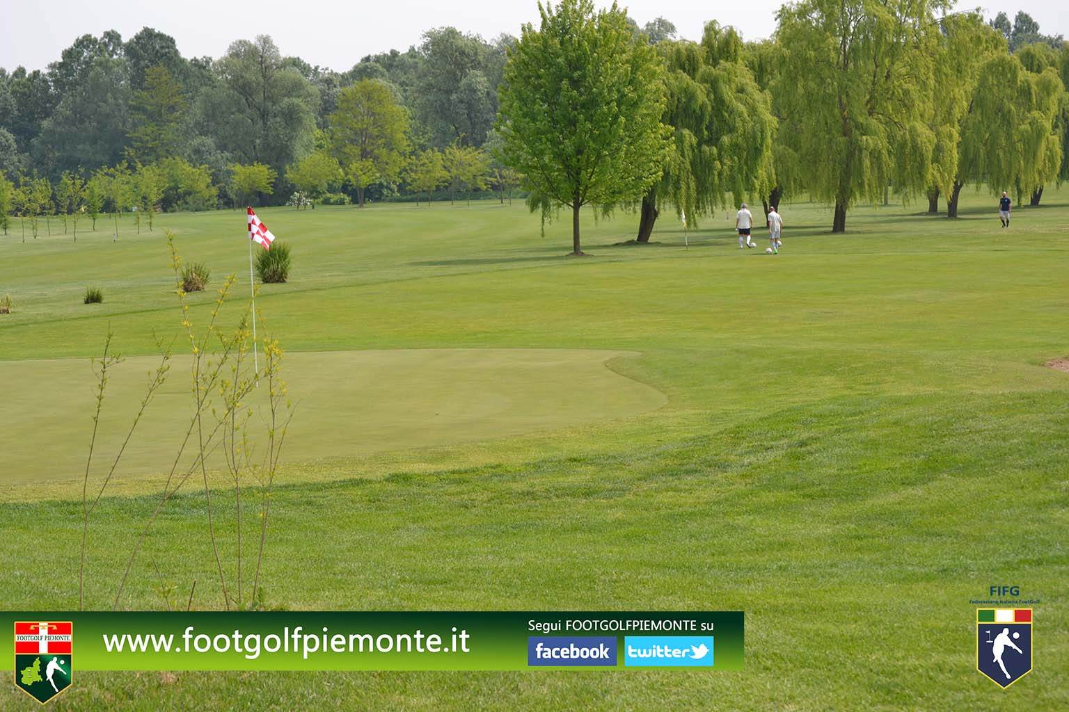 FOTO 9 Regions' Cup Footgolf Piemonte 2016 Golf Città di Asti (At) 30apr16-20