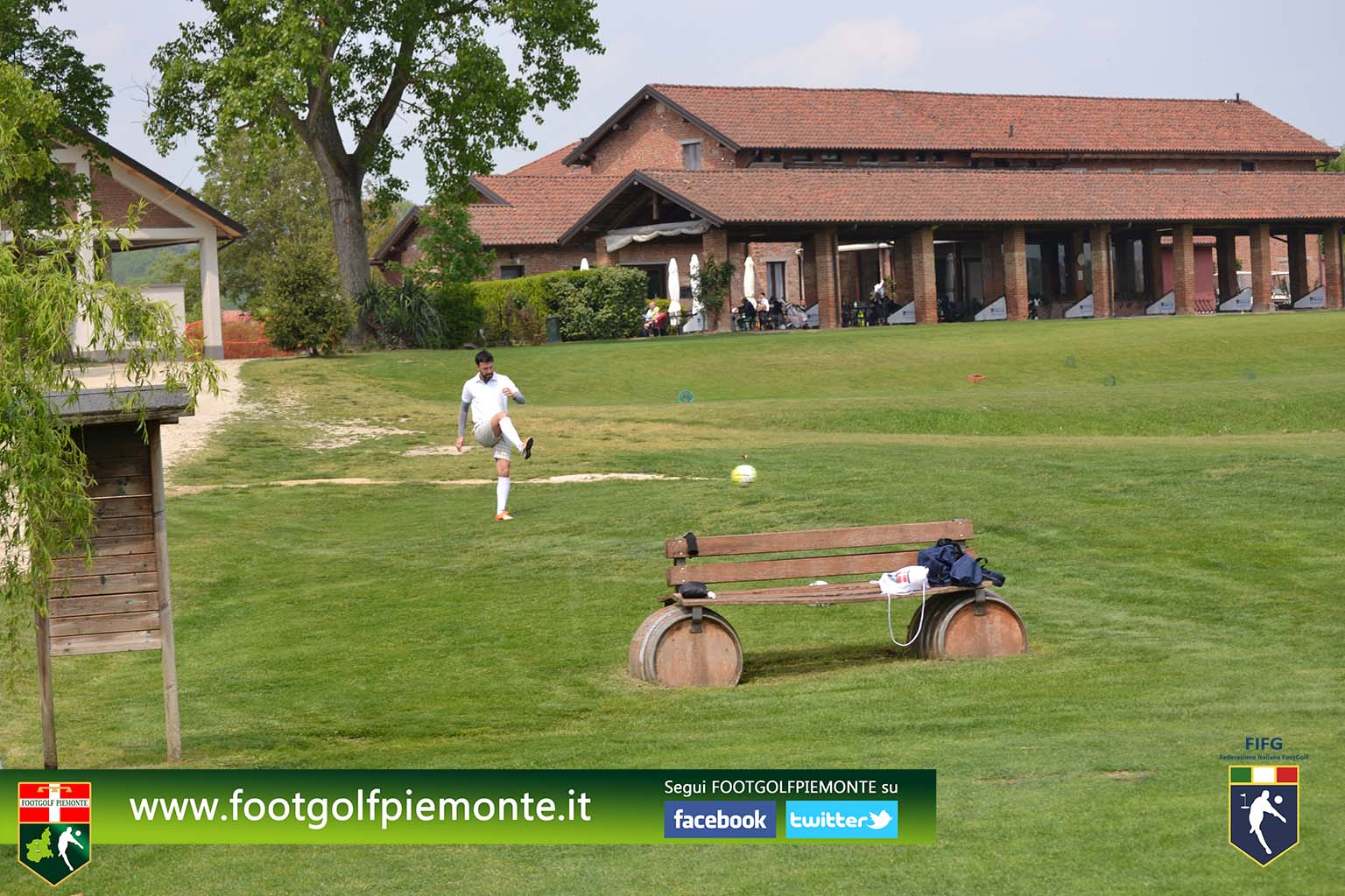 FOTO 9 Regions' Cup Footgolf Piemonte 2016 Golf Città di Asti (At) 30apr16-22