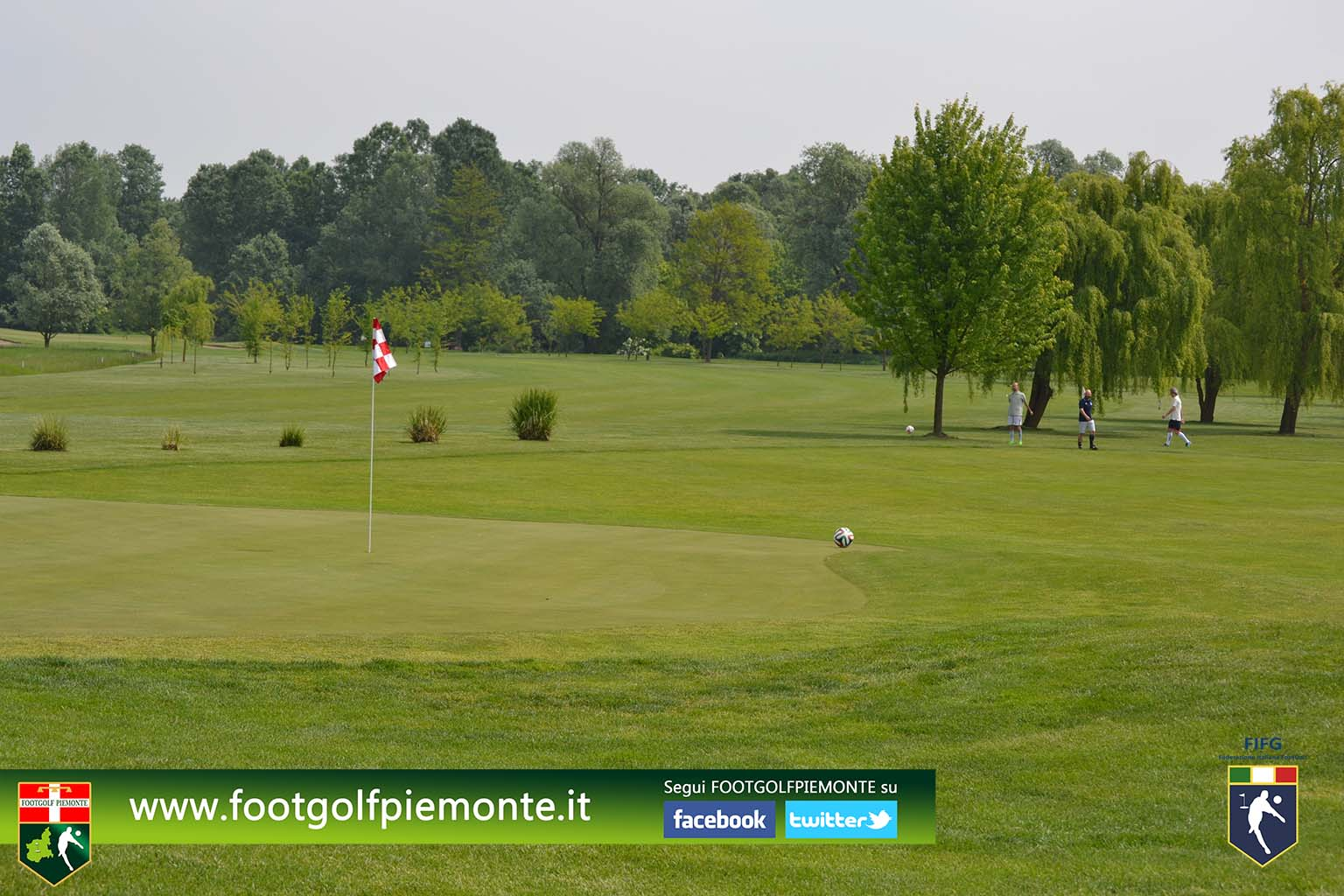 FOTO 9 Regions' Cup Footgolf Piemonte 2016 Golf Città di Asti (At) 30apr16-25