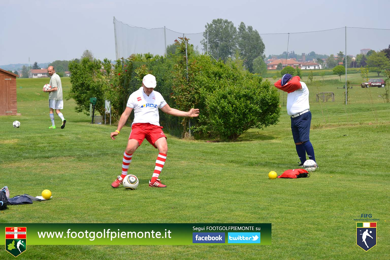 FOTO 9 Regions' Cup Footgolf Piemonte 2016 Golf Città di Asti (At) 30apr16-27
