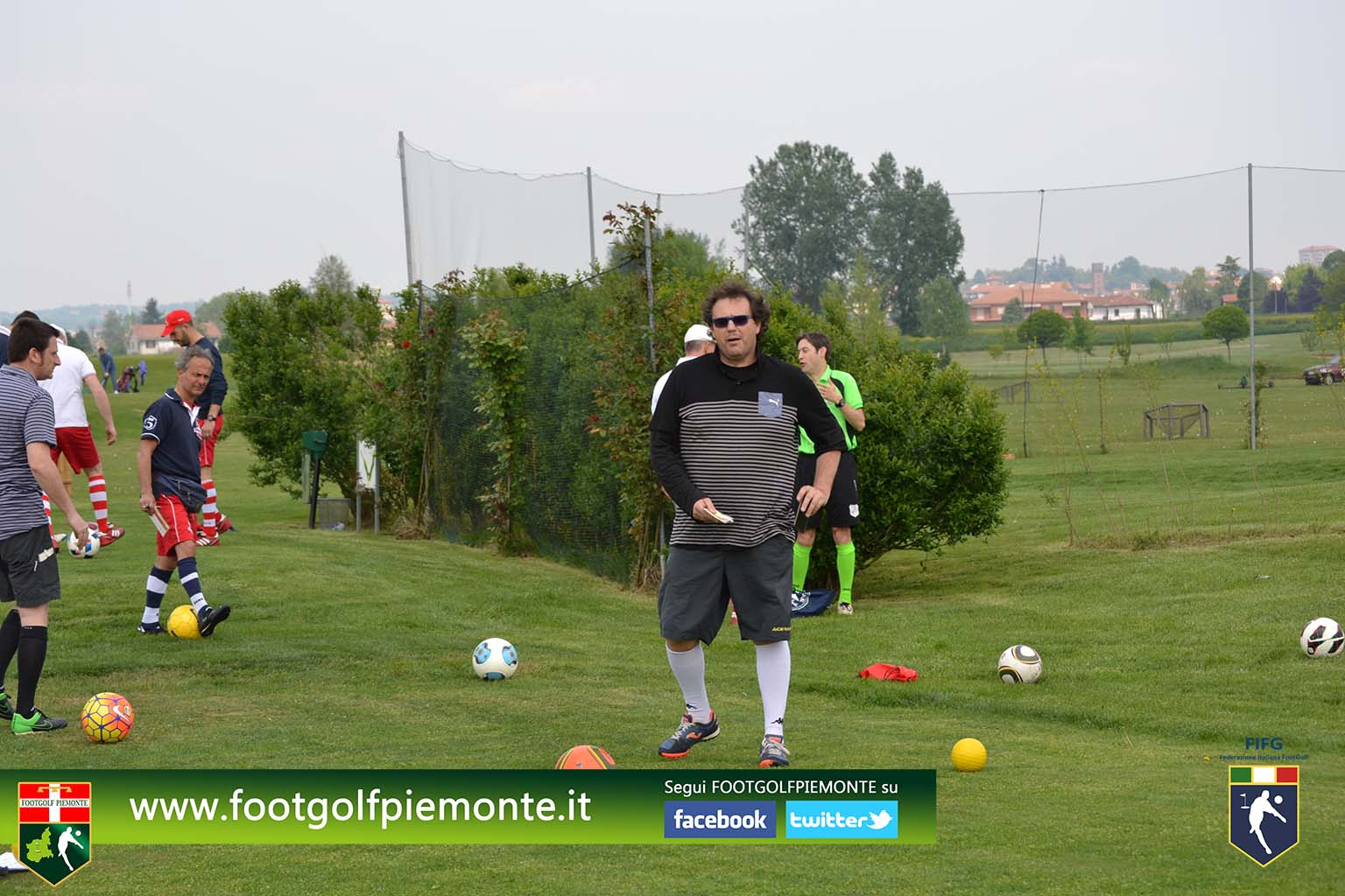 FOTO 9 Regions' Cup Footgolf Piemonte 2016 Golf Città di Asti (At) 30apr16-3