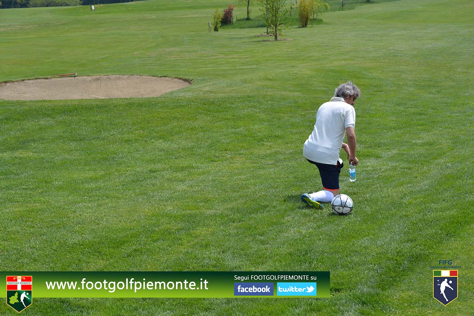 FOTO 9 Regions' Cup Footgolf Piemonte 2016 Golf Città di Asti (At) 30apr16-31
