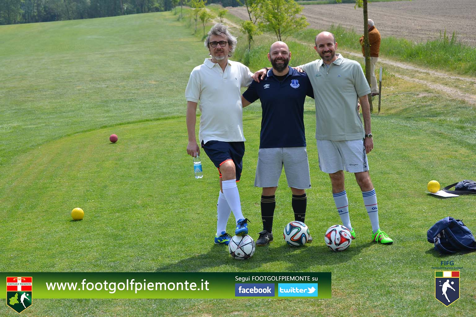 FOTO 9 Regions' Cup Footgolf Piemonte 2016 Golf Città di Asti (At) 30apr16-33