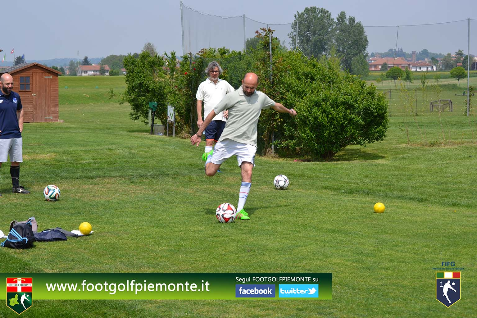 FOTO 9 Regions' Cup Footgolf Piemonte 2016 Golf Città di Asti (At) 30apr16-34