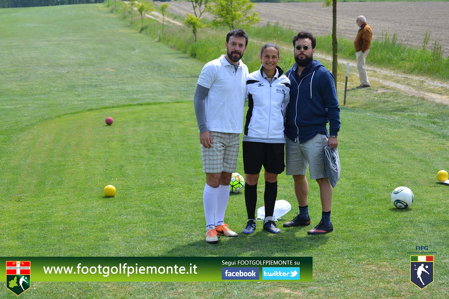 FOTO 9 Regions' Cup Footgolf Piemonte 2016 Golf Città di Asti (At) 30apr16-37