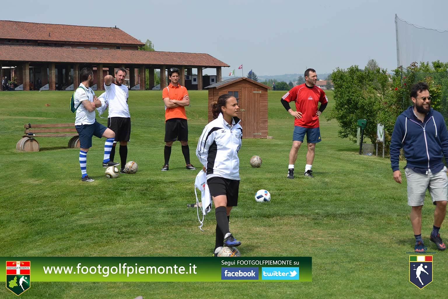 FOTO 9 Regions' Cup Footgolf Piemonte 2016 Golf Città di Asti (At) 30apr16-39