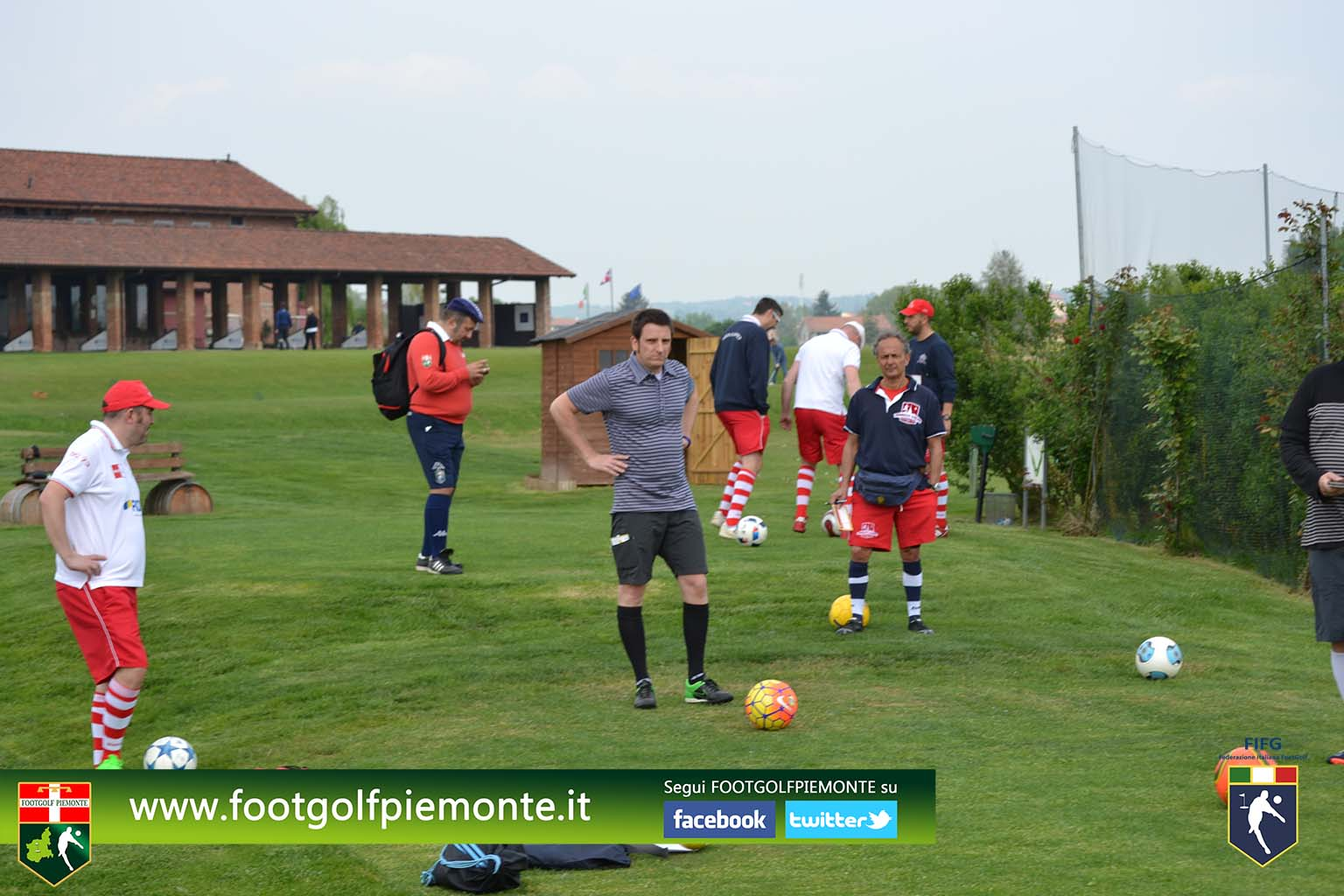 FOTO 9 Regions' Cup Footgolf Piemonte 2016 Golf Città di Asti (At) 30apr16-4