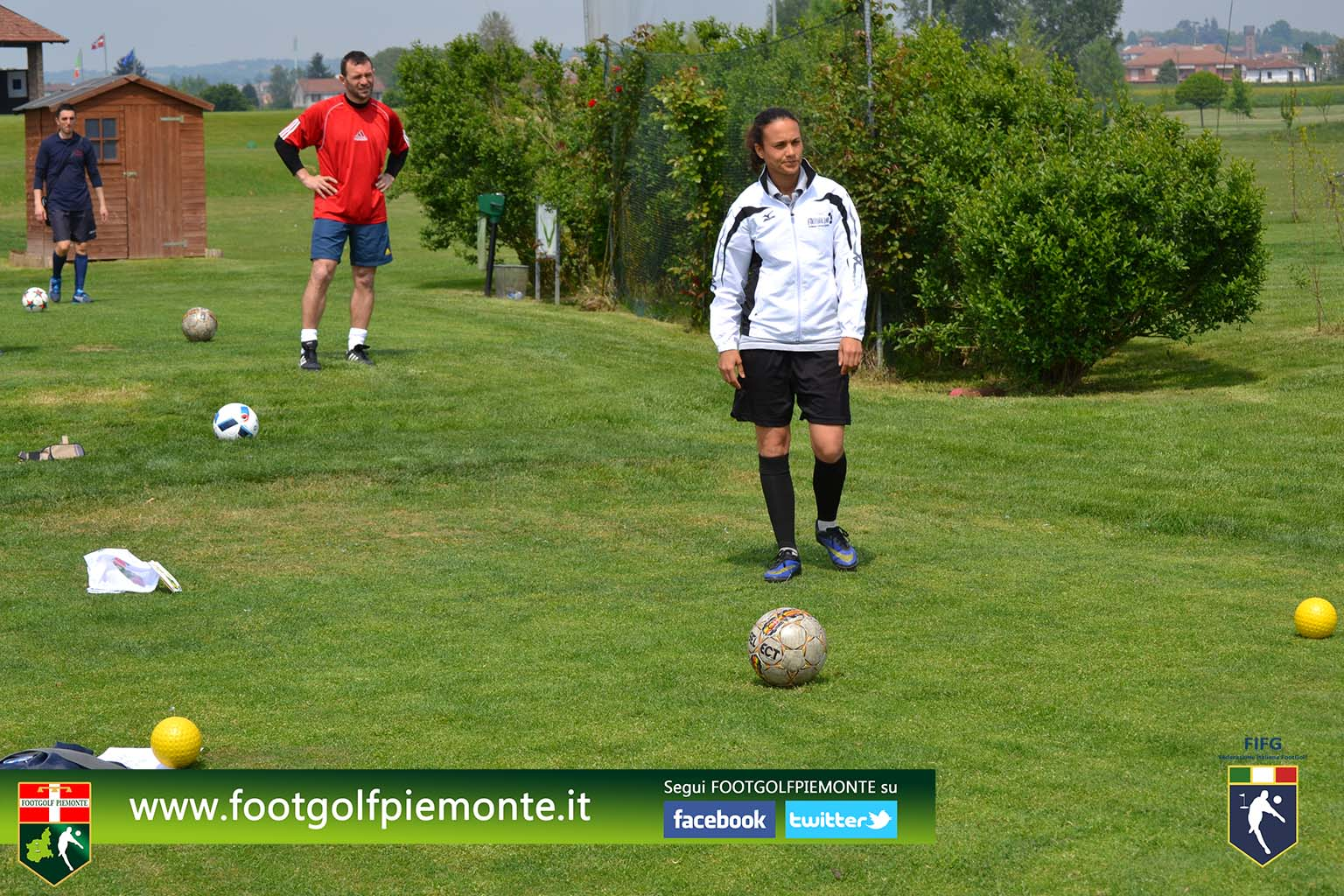 FOTO 9 Regions' Cup Footgolf Piemonte 2016 Golf Città di Asti (At) 30apr16-41