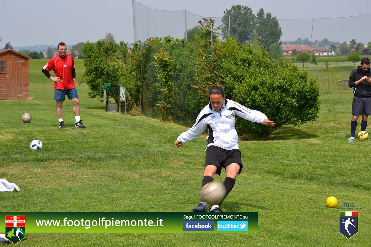 FOTO 9 Regions' Cup Footgolf Piemonte 2016 Golf Città di Asti (At) 30apr16-43