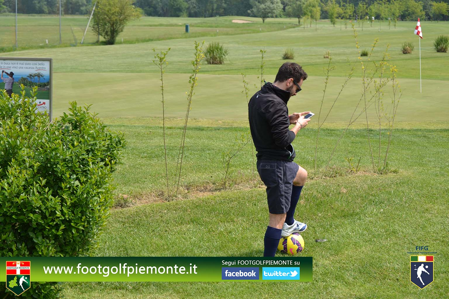 FOTO 9 Regions' Cup Footgolf Piemonte 2016 Golf Città di Asti (At) 30apr16-49