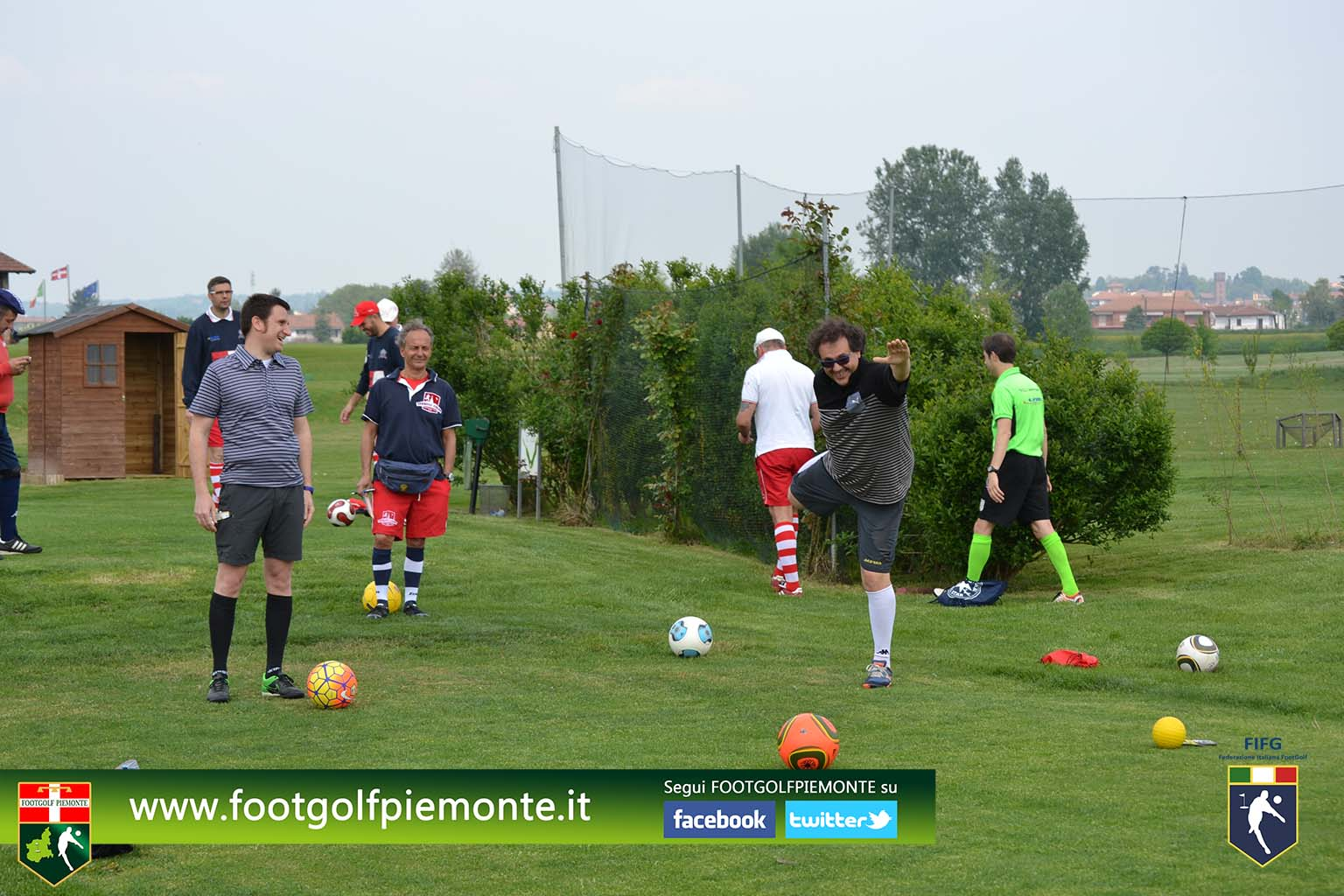 FOTO 9 Regions' Cup Footgolf Piemonte 2016 Golf Città di Asti (At) 30apr16-5