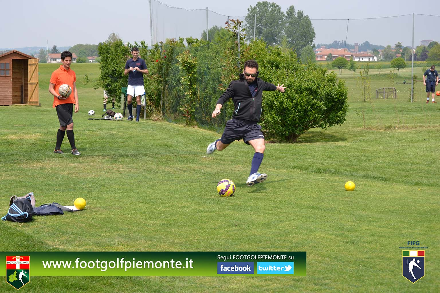 FOTO 9 Regions' Cup Footgolf Piemonte 2016 Golf Città di Asti (At) 30apr16-55