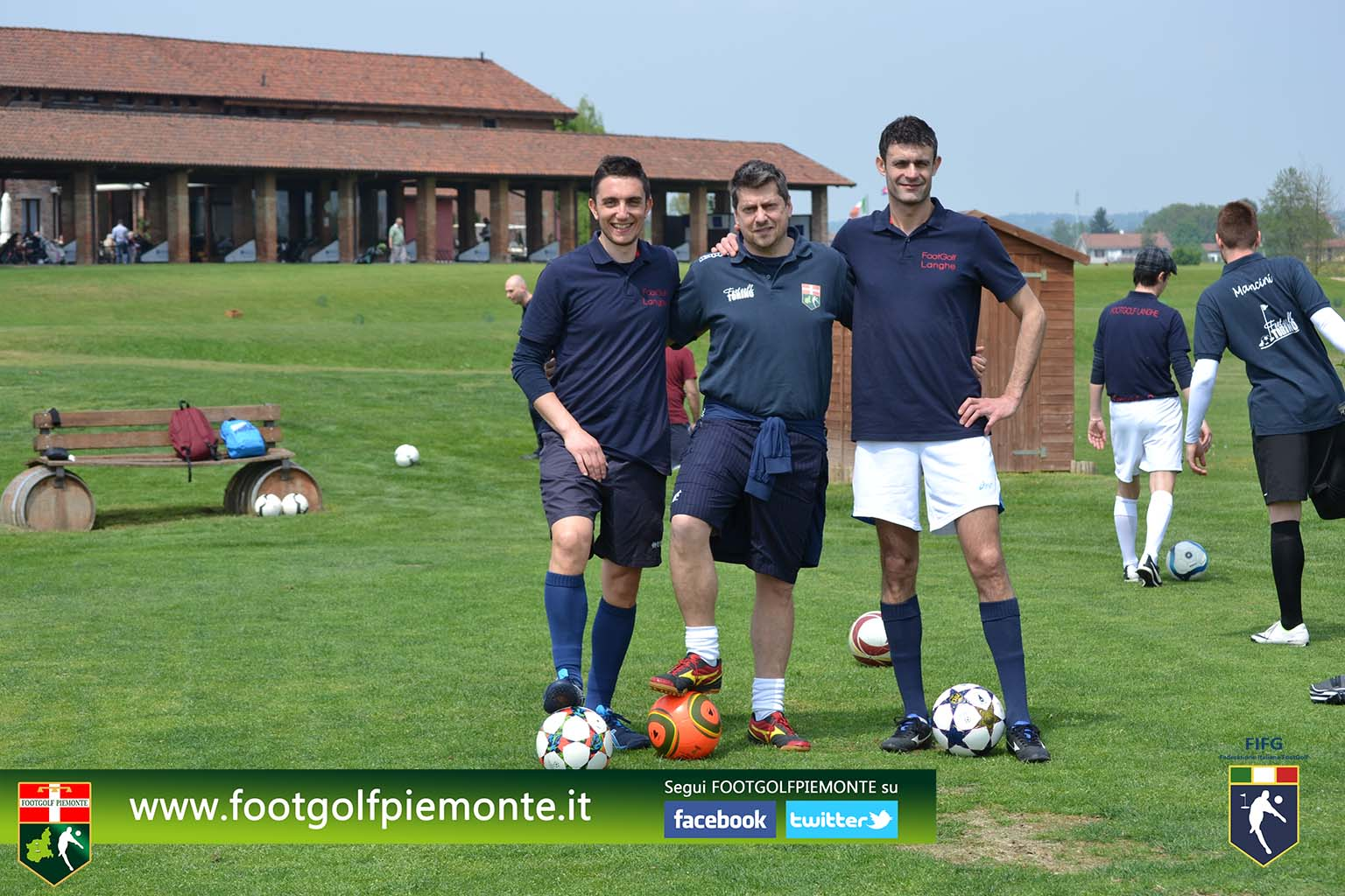 FOTO 9 Regions' Cup Footgolf Piemonte 2016 Golf Città di Asti (At) 30apr16-57