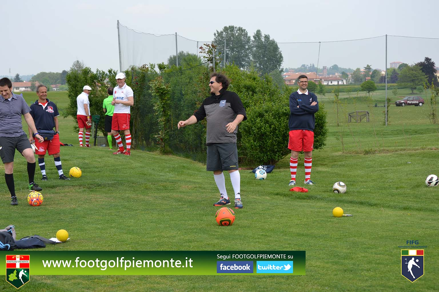 FOTO 9 Regions' Cup Footgolf Piemonte 2016 Golf Città di Asti (At) 30apr16-6