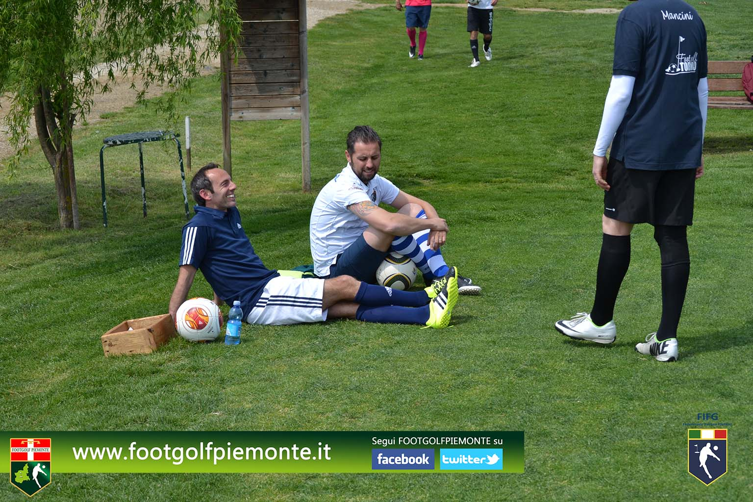 FOTO 9 Regions' Cup Footgolf Piemonte 2016 Golf Città di Asti (At) 30apr16-64