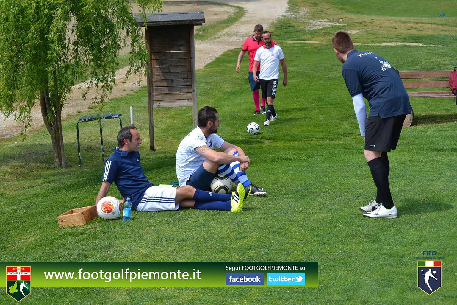 FOTO 9 Regions' Cup Footgolf Piemonte 2016 Golf Città di Asti (At) 30apr16-65