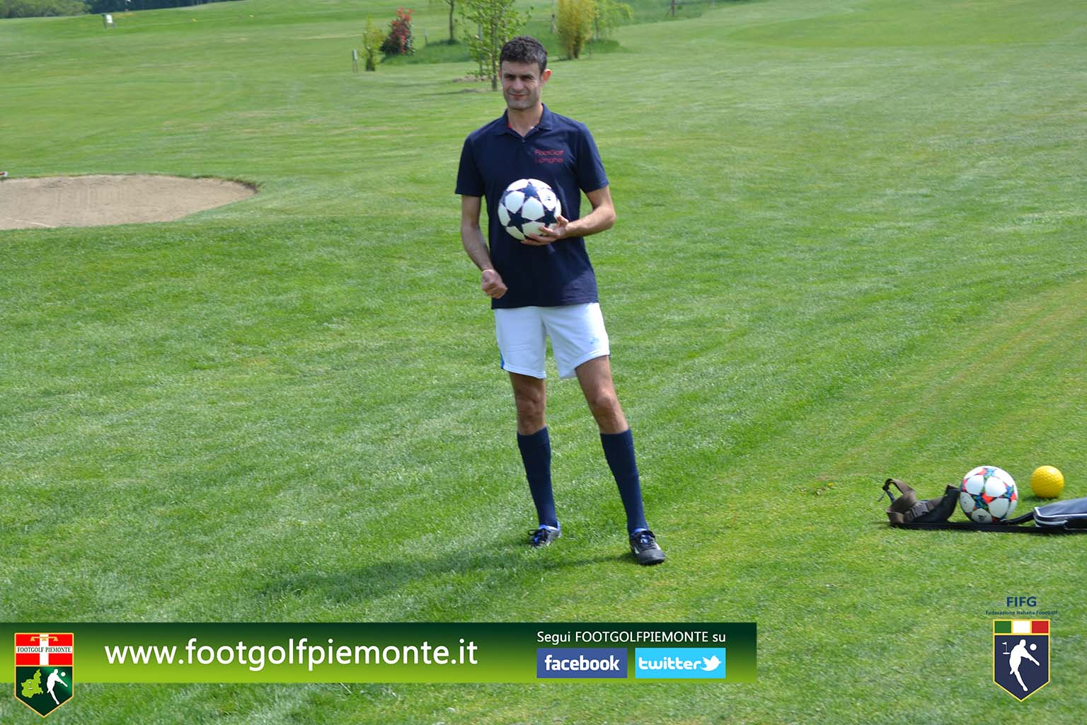 FOTO 9 Regions' Cup Footgolf Piemonte 2016 Golf Città di Asti (At) 30apr16-68