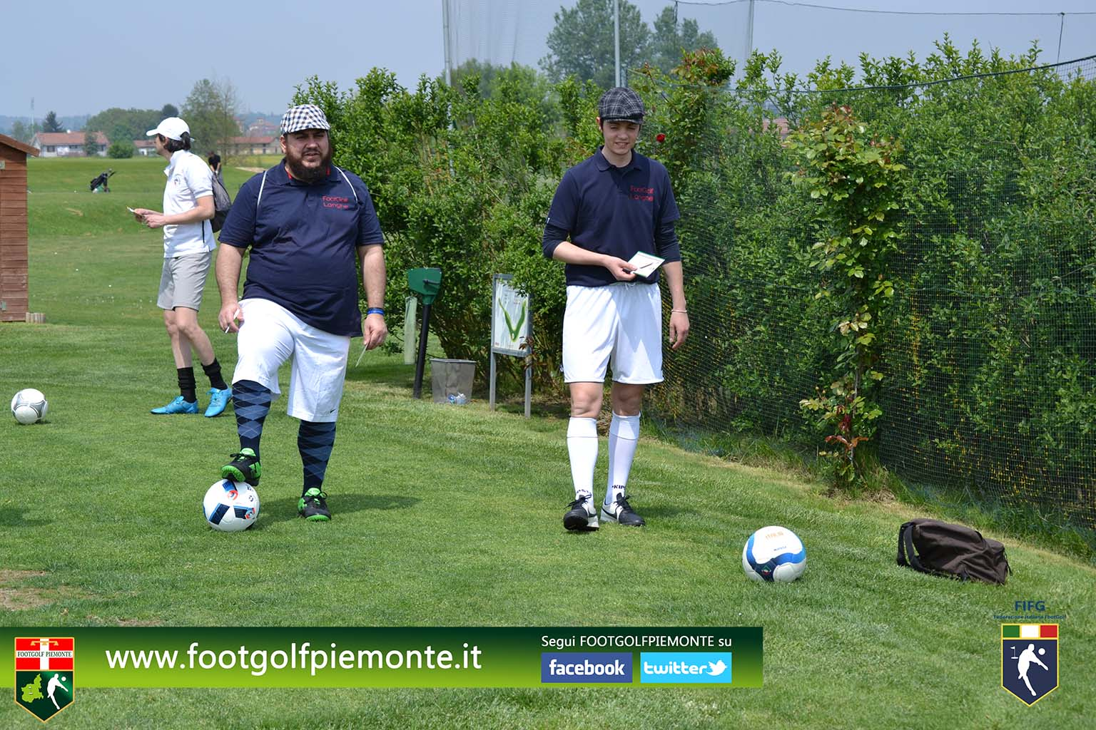 FOTO 9 Regions' Cup Footgolf Piemonte 2016 Golf Città di Asti (At) 30apr16-69