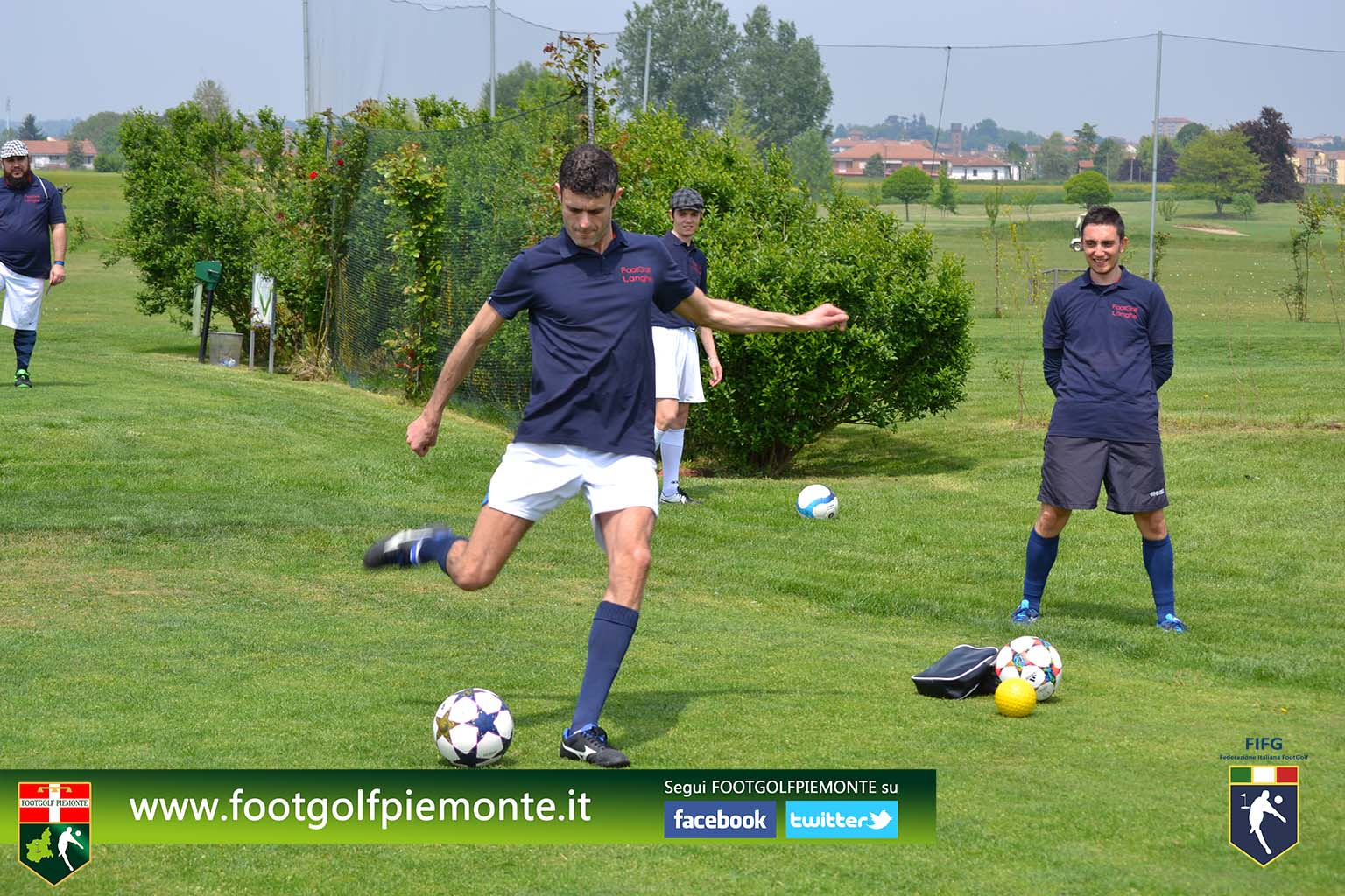 FOTO 9 Regions' Cup Footgolf Piemonte 2016 Golf Città di Asti (At) 30apr16-70