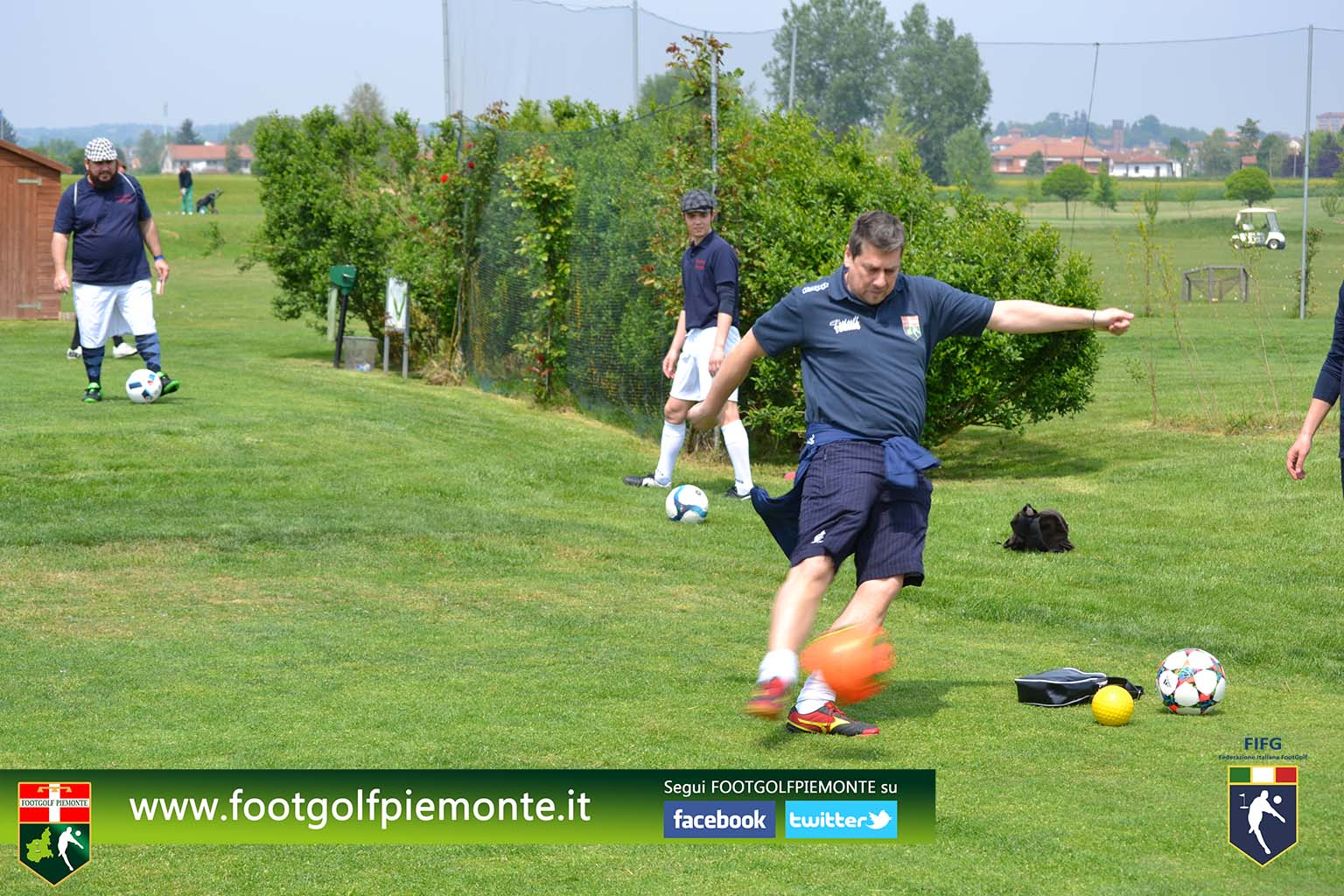 FOTO 9 Regions' Cup Footgolf Piemonte 2016 Golf Città di Asti (At) 30apr16-71