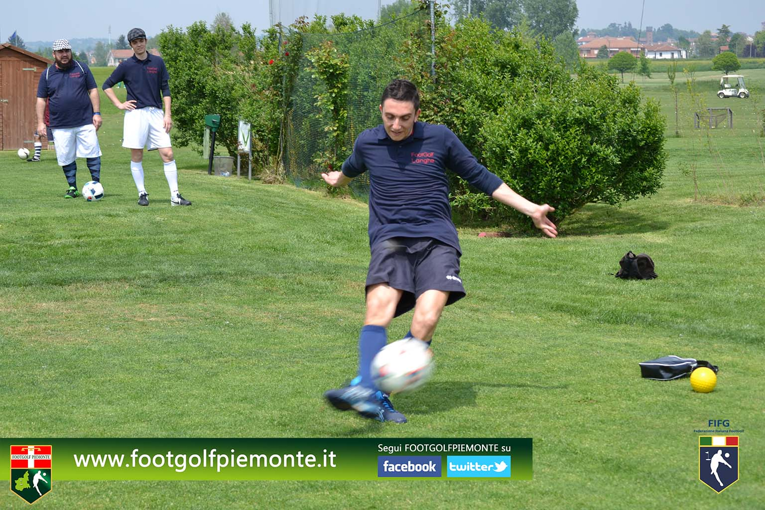 FOTO 9 Regions' Cup Footgolf Piemonte 2016 Golf Città di Asti (At) 30apr16-72