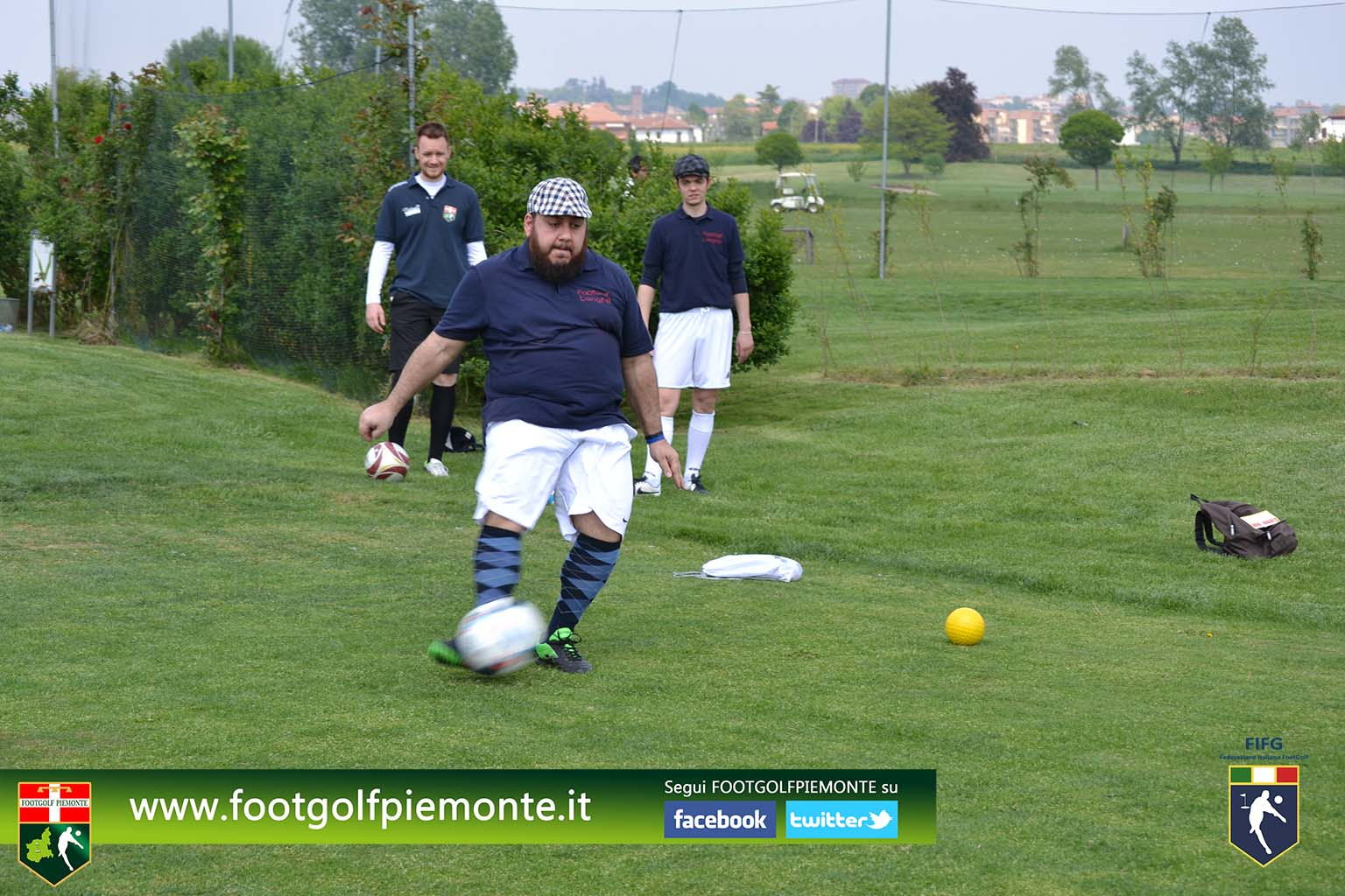 FOTO 9 Regions' Cup Footgolf Piemonte 2016 Golf Città di Asti (At) 30apr16-74