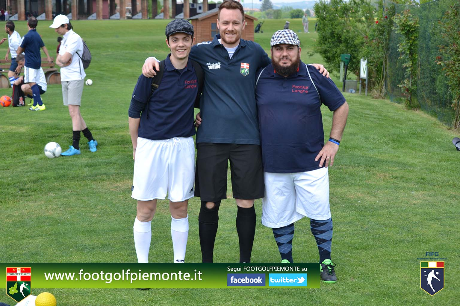 FOTO 9 Regions' Cup Footgolf Piemonte 2016 Golf Città di Asti (At) 30apr16-77