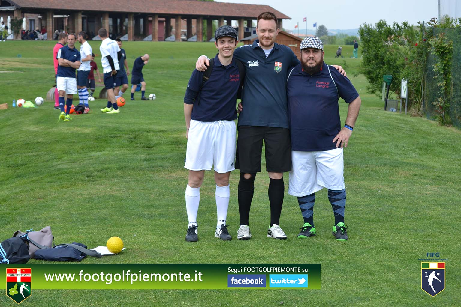 FOTO 9 Regions' Cup Footgolf Piemonte 2016 Golf Città di Asti (At) 30apr16-78
