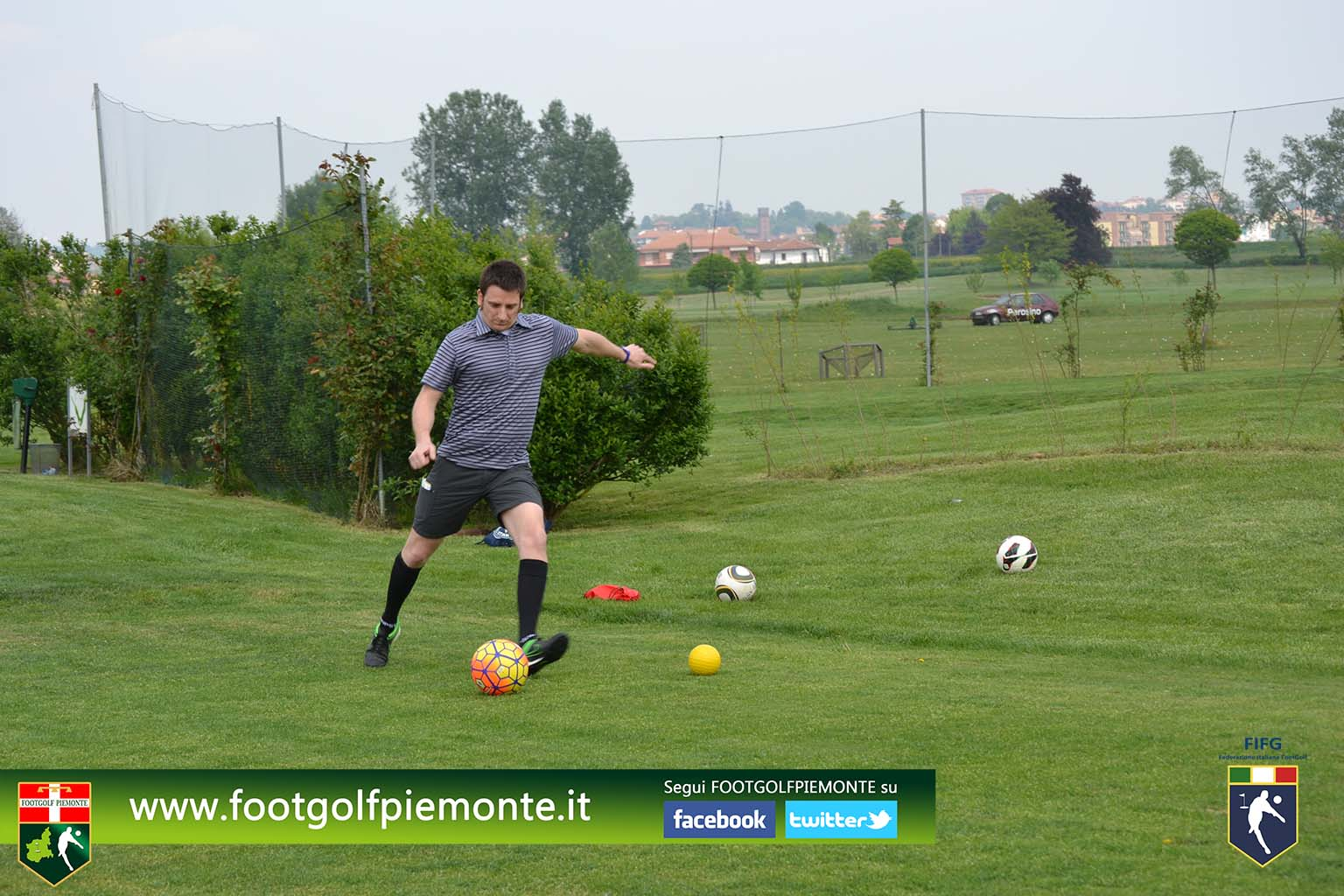 FOTO 9 Regions' Cup Footgolf Piemonte 2016 Golf Città di Asti (At) 30apr16-8