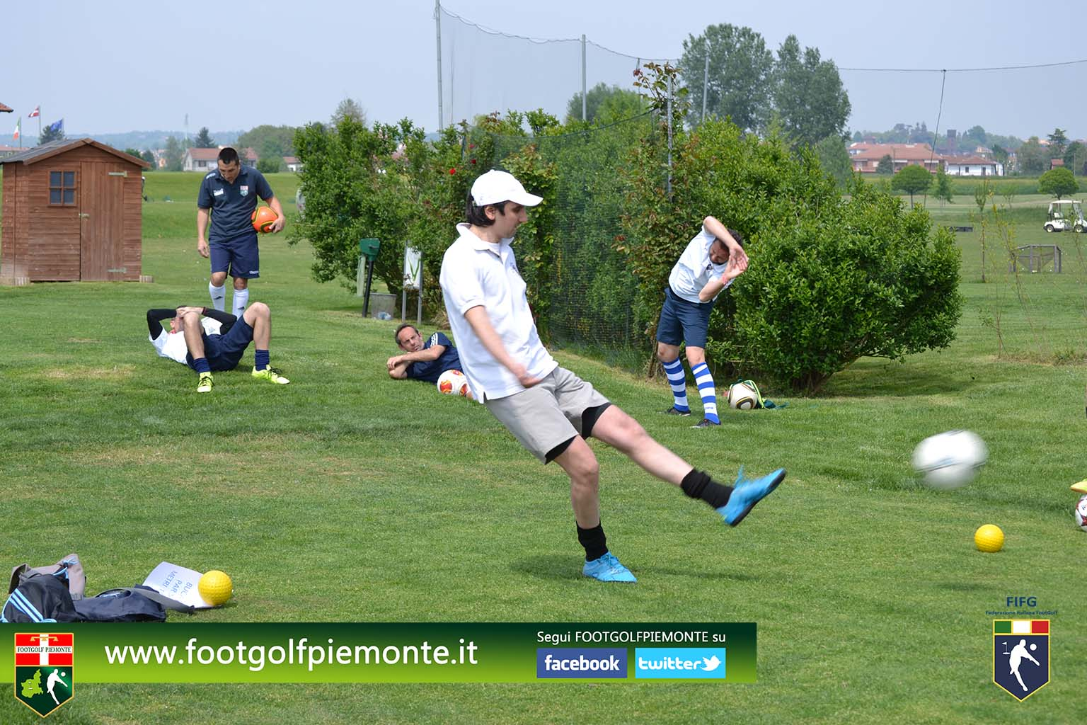 FOTO 9 Regions' Cup Footgolf Piemonte 2016 Golf Città di Asti (At) 30apr16-80