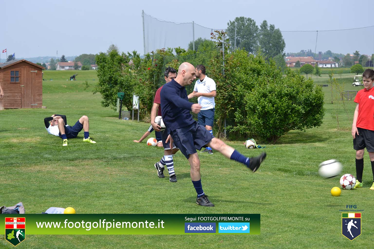 FOTO 9 Regions' Cup Footgolf Piemonte 2016 Golf Città di Asti (At) 30apr16-81