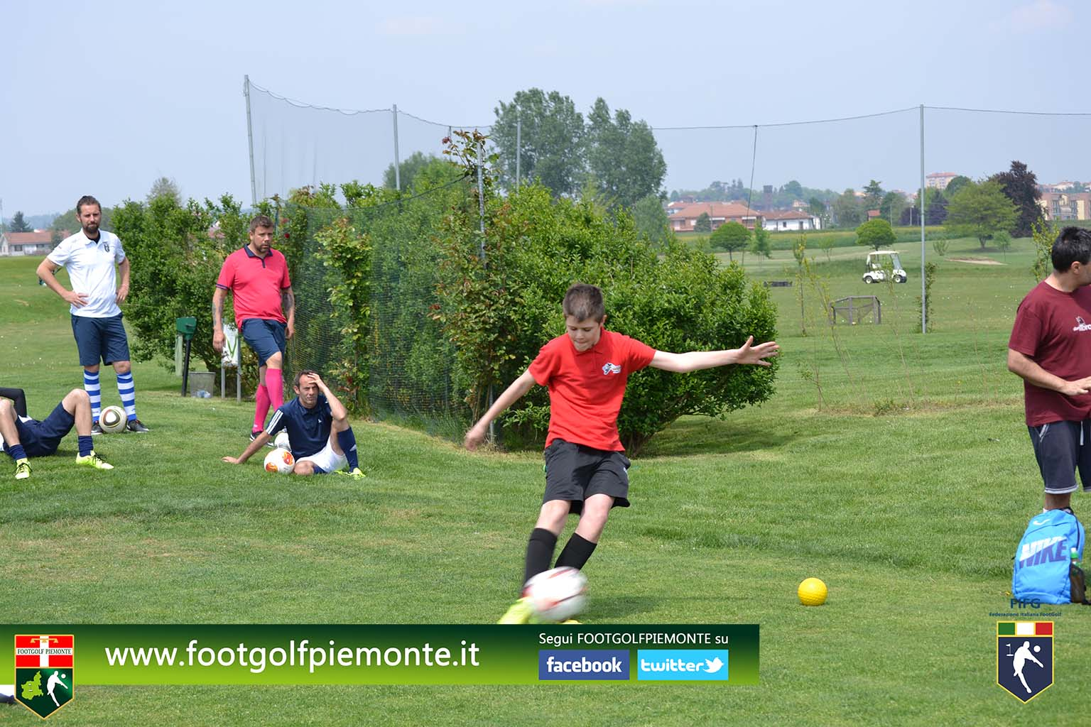 FOTO 9 Regions' Cup Footgolf Piemonte 2016 Golf Città di Asti (At) 30apr16-83