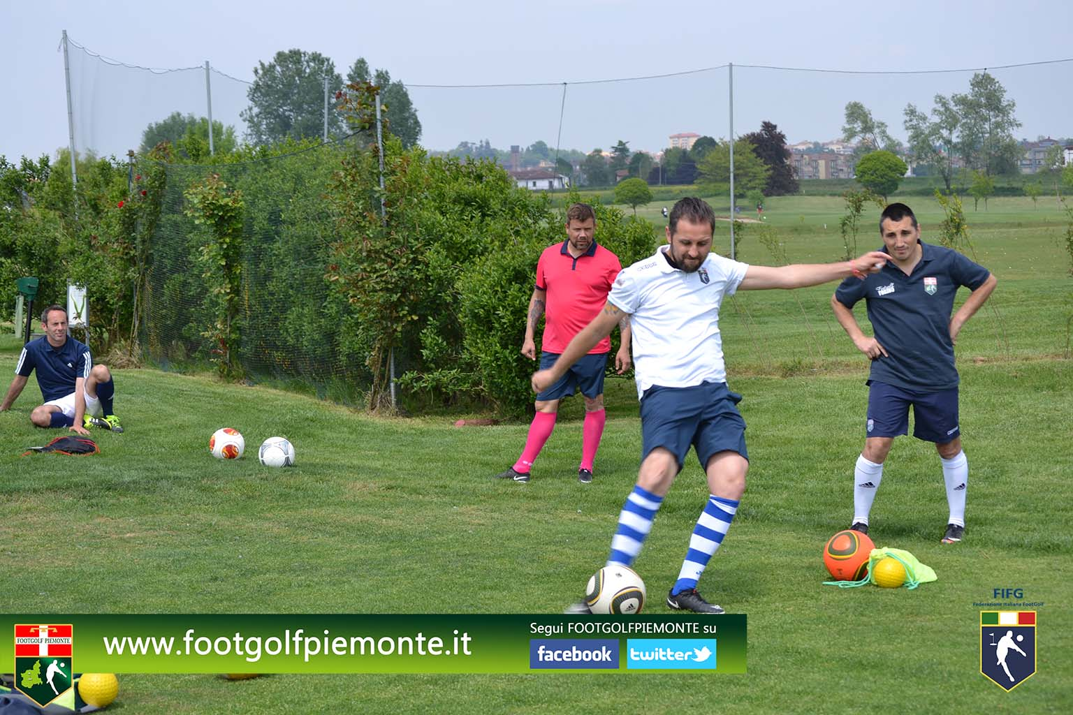 FOTO 9 Regions' Cup Footgolf Piemonte 2016 Golf Città di Asti (At) 30apr16-85