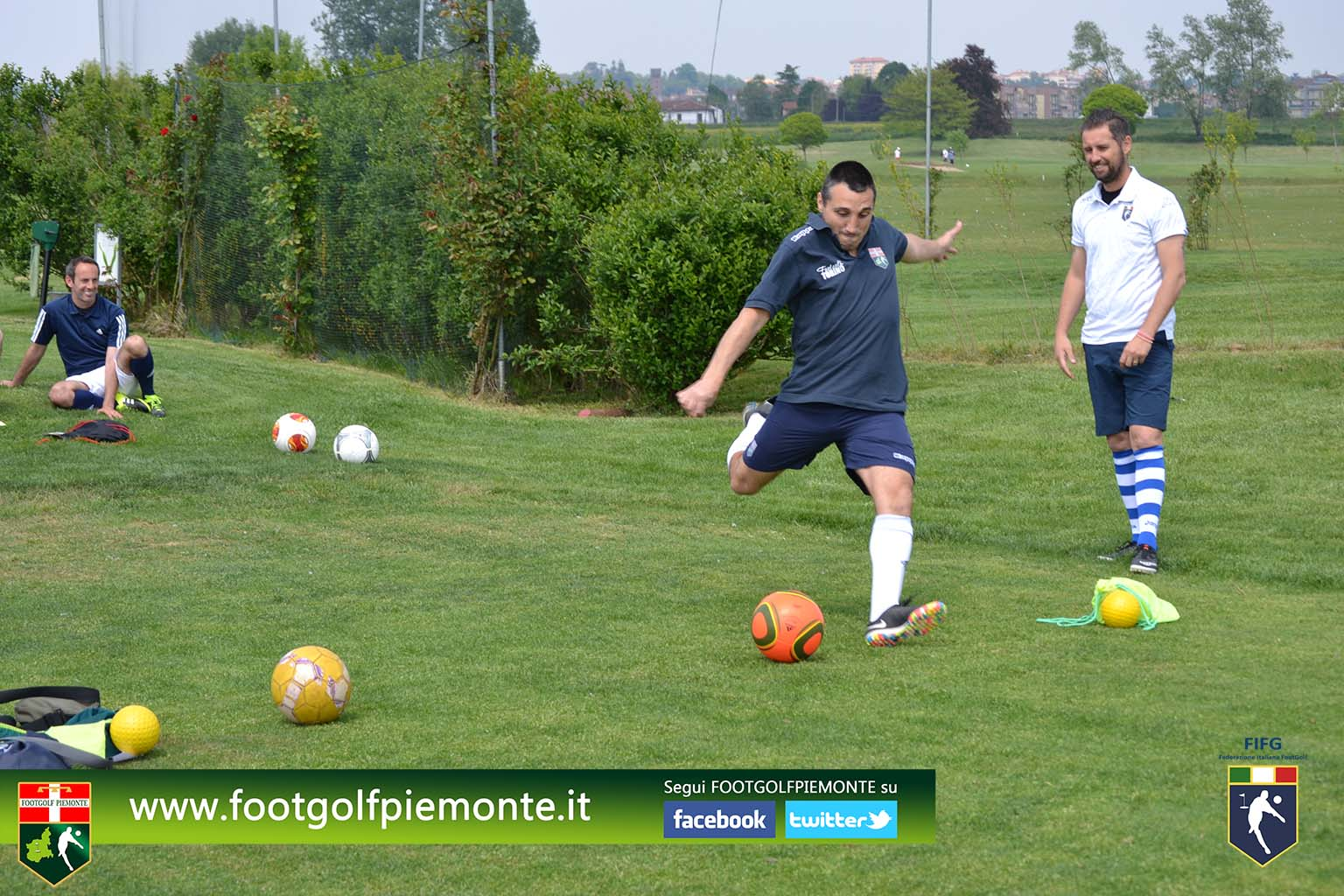 FOTO 9 Regions' Cup Footgolf Piemonte 2016 Golf Città di Asti (At) 30apr16-86