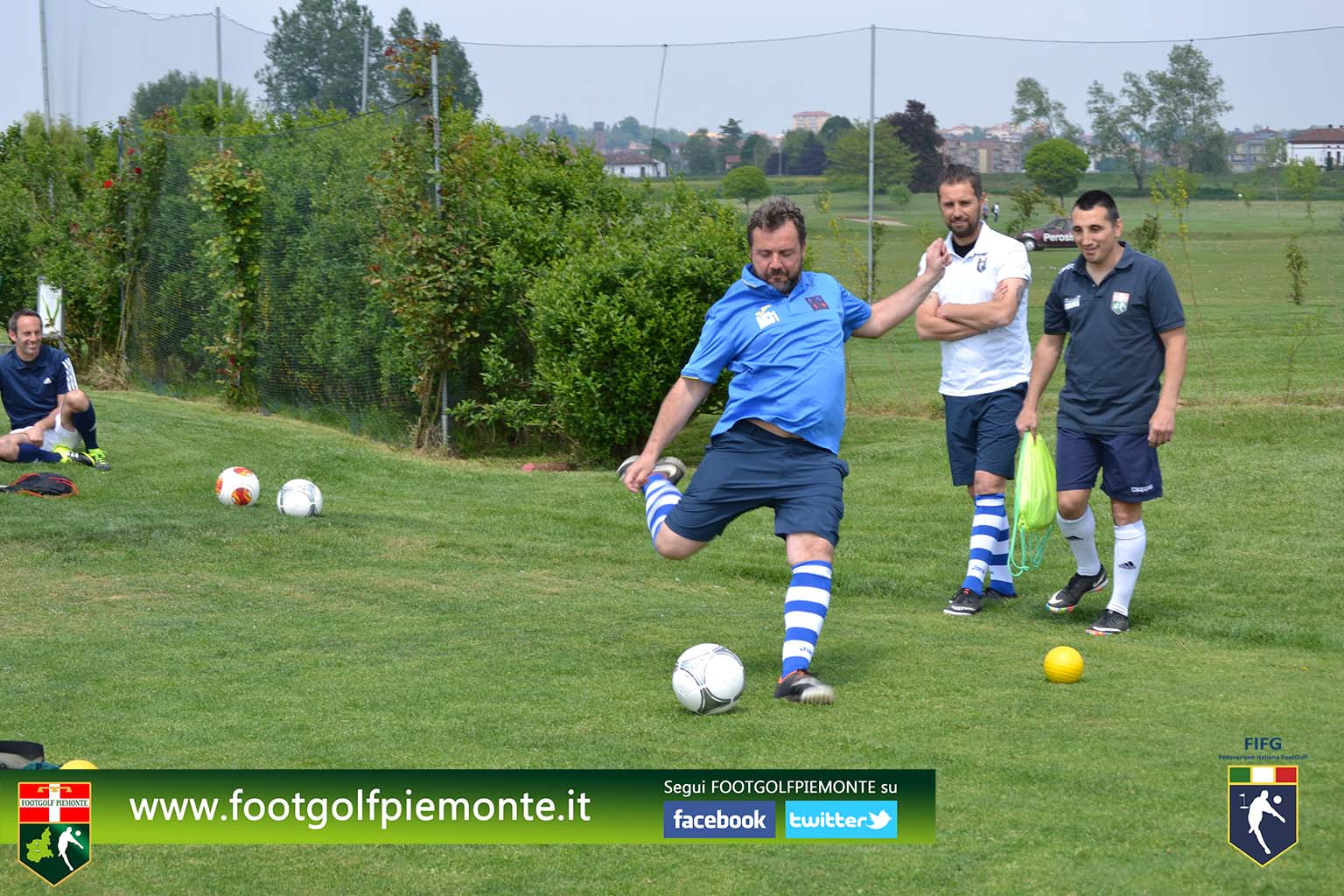 FOTO 9 Regions' Cup Footgolf Piemonte 2016 Golf Città di Asti (At) 30apr16-87