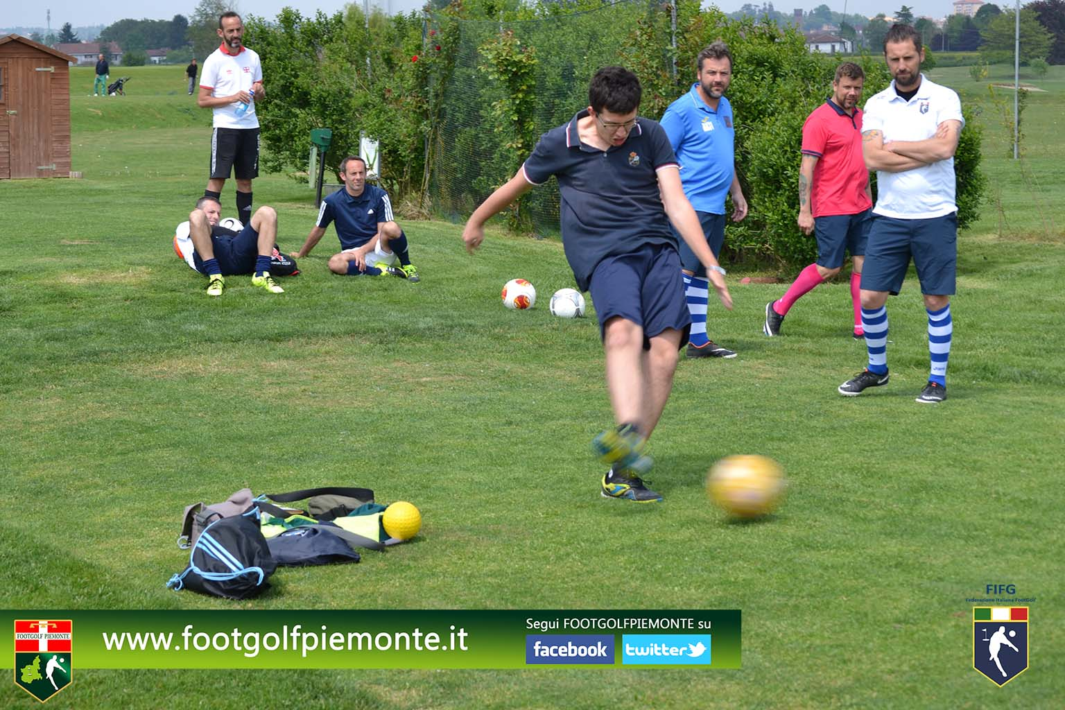 FOTO 9 Regions' Cup Footgolf Piemonte 2016 Golf Città di Asti (At) 30apr16-88