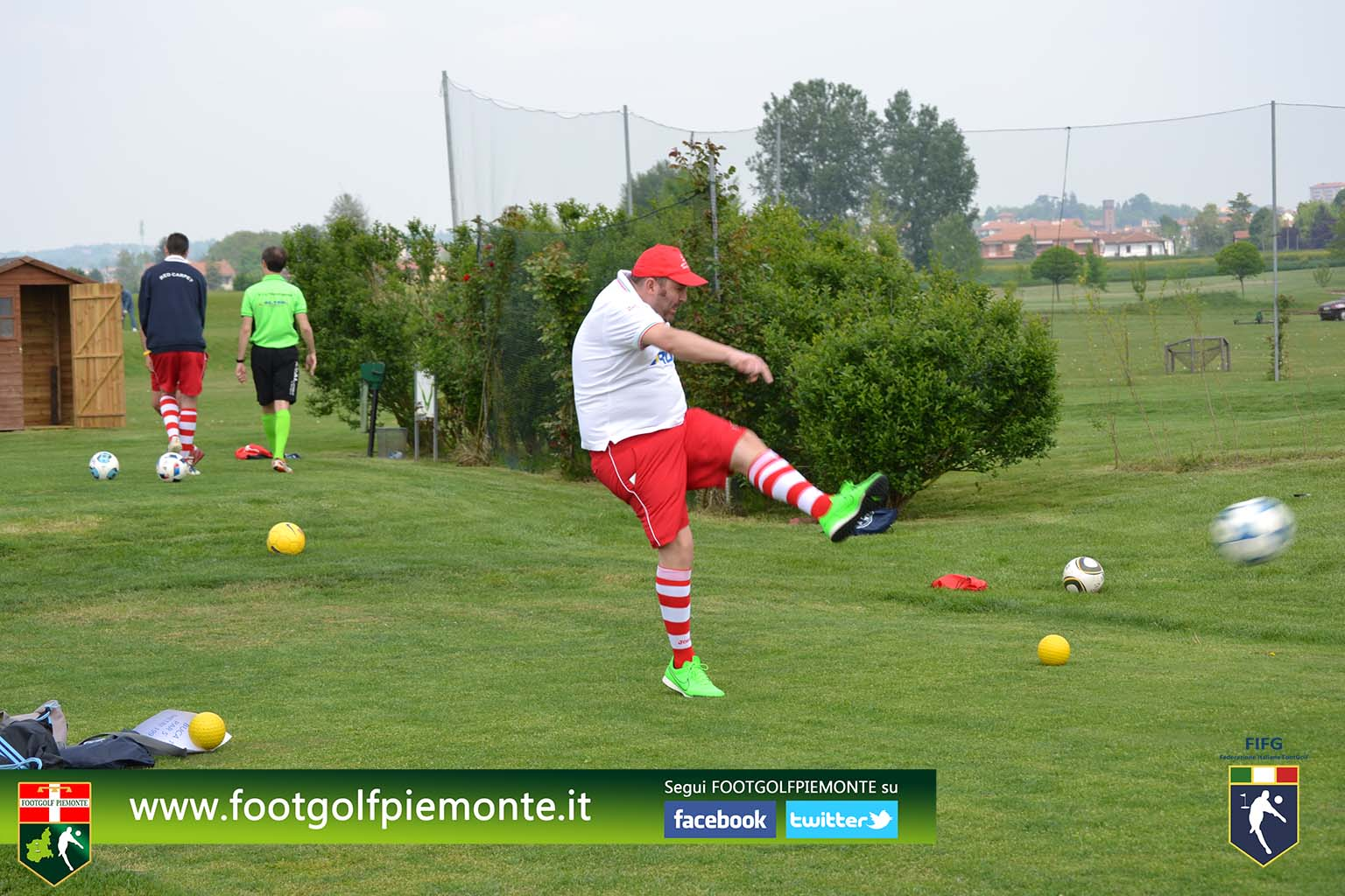 FOTO 9 Regions' Cup Footgolf Piemonte 2016 Golf Città di Asti (At) 30apr16-9