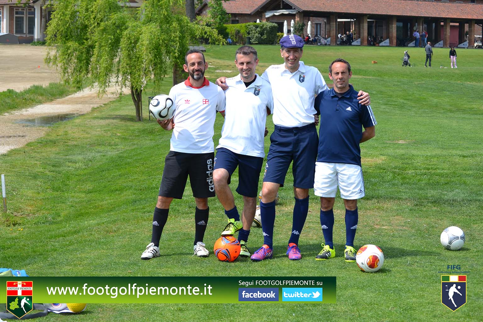 FOTO 9 Regions' Cup Footgolf Piemonte 2016 Golf Città di Asti (At) 30apr16-91