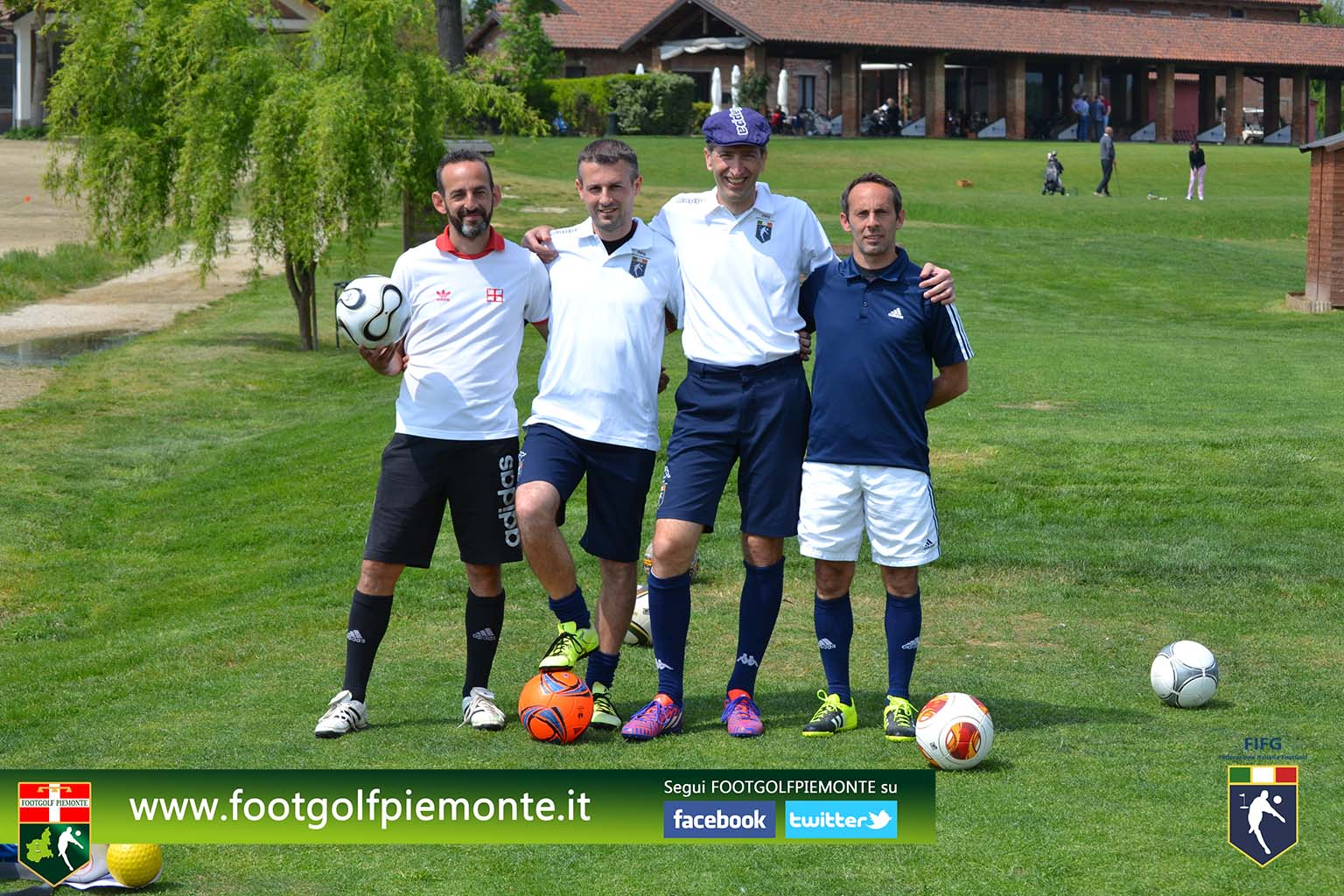 FOTO 9 Regions' Cup Footgolf Piemonte 2016 Golf Città di Asti (At) 30apr16-92