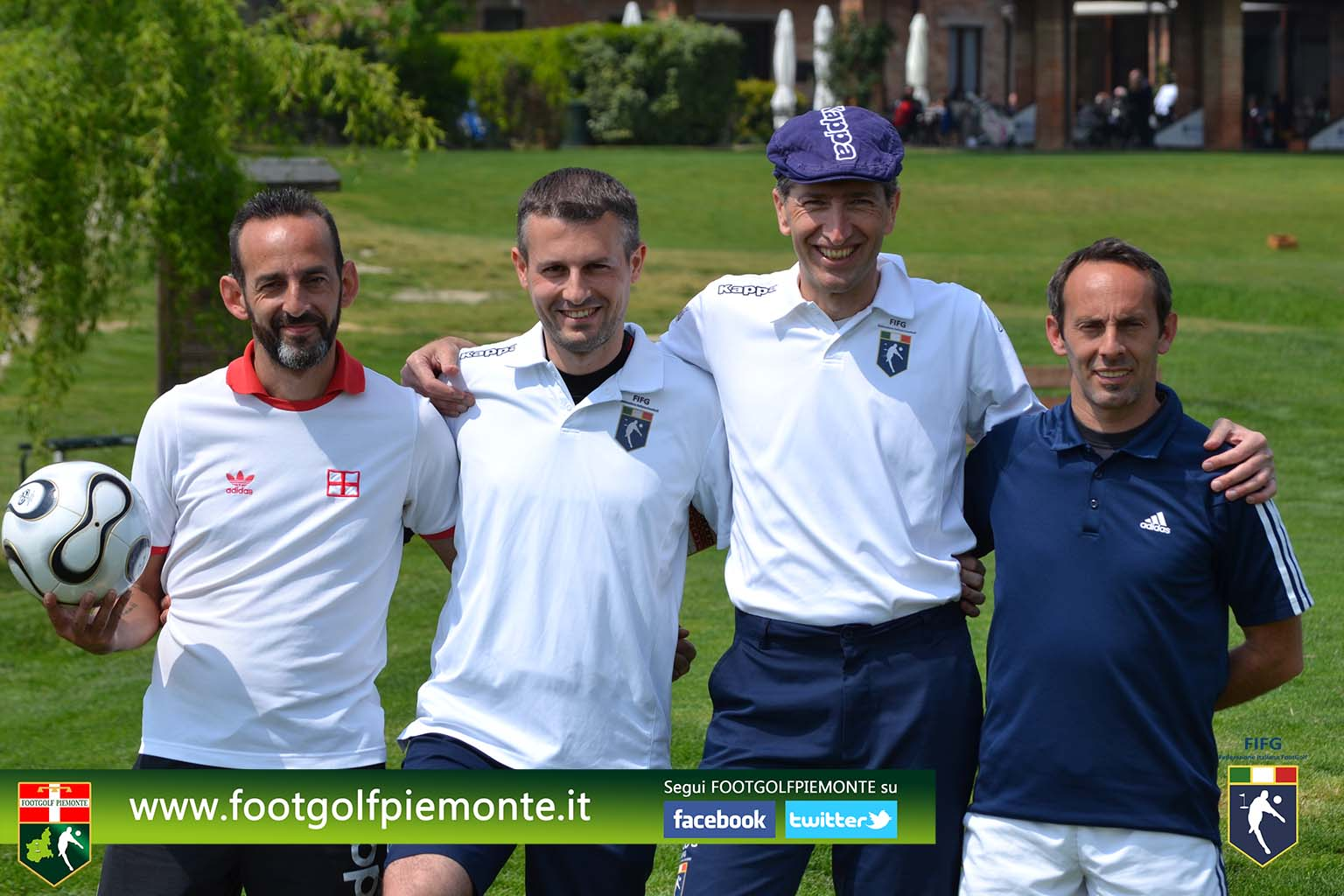 FOTO 9 Regions' Cup Footgolf Piemonte 2016 Golf Città di Asti (At) 30apr16-93