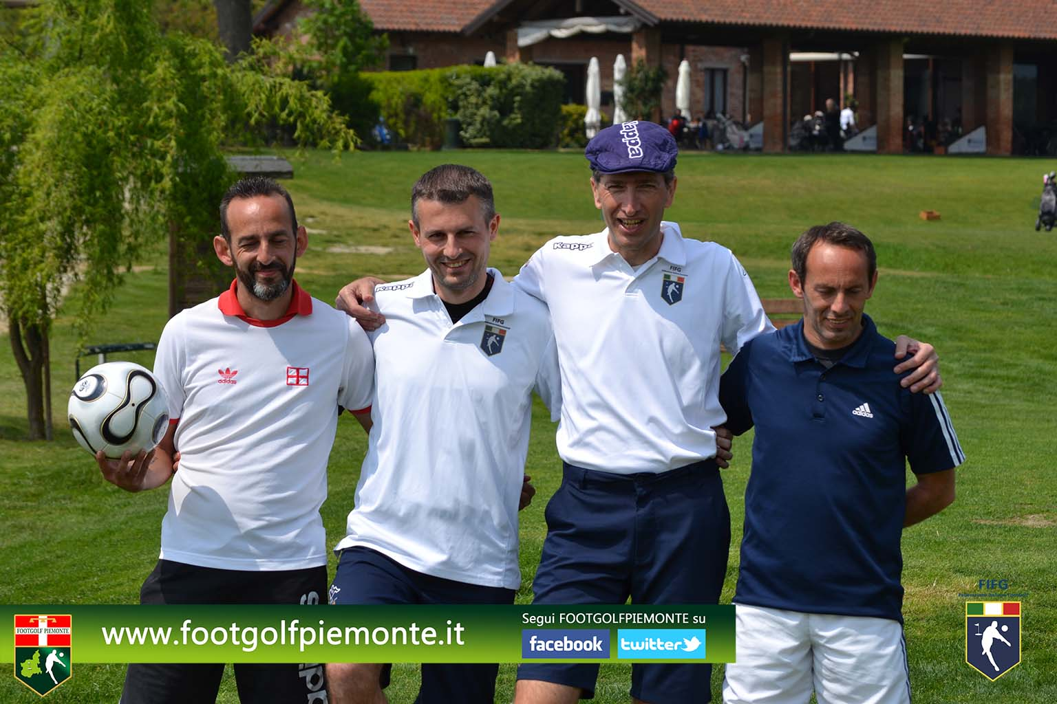 FOTO 9 Regions' Cup Footgolf Piemonte 2016 Golf Città di Asti (At) 30apr16-94