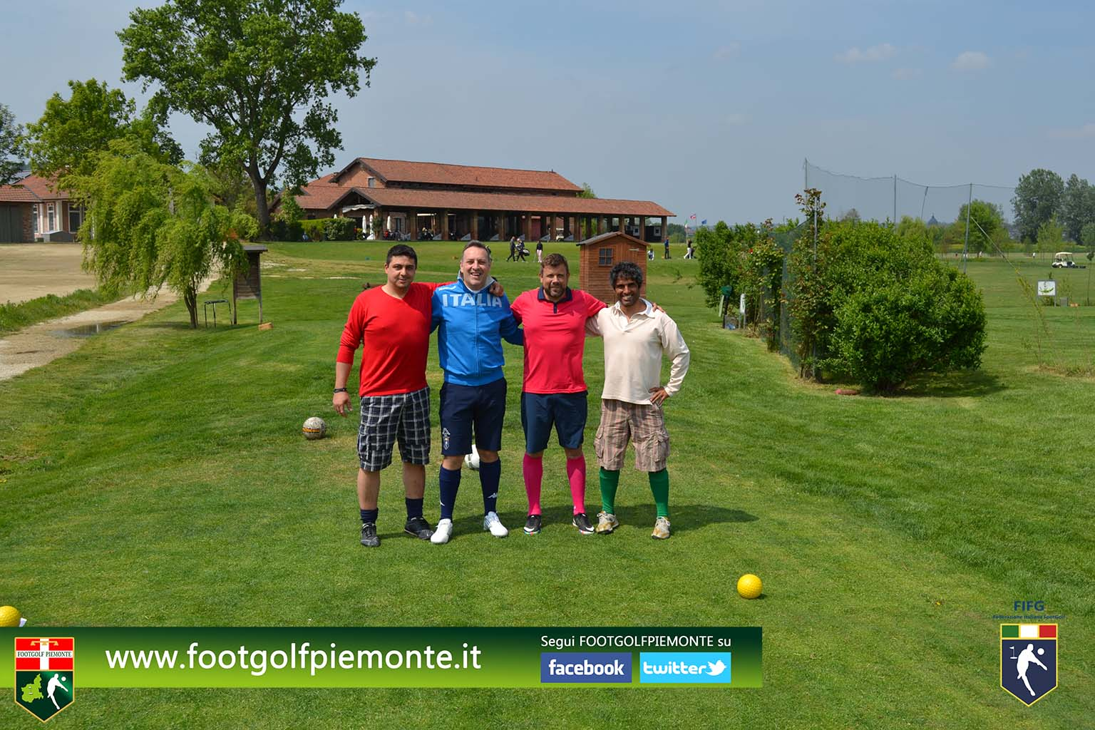 FOTO 9 Regions' Cup Footgolf Piemonte 2016 Golf Città di Asti (At) 30apr16-98
