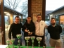 4 Regions' Cup Footgolf Piemonte 2014/2015 Asti (AT) 21feb15