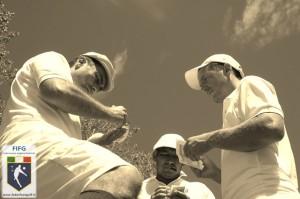 Fotogallery del World Master FootGolf Tournament 9 agosto 2013