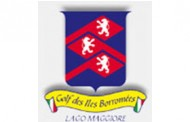 Golf-Des-Iles-Borromees-Brovello